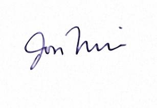 Jon Muir